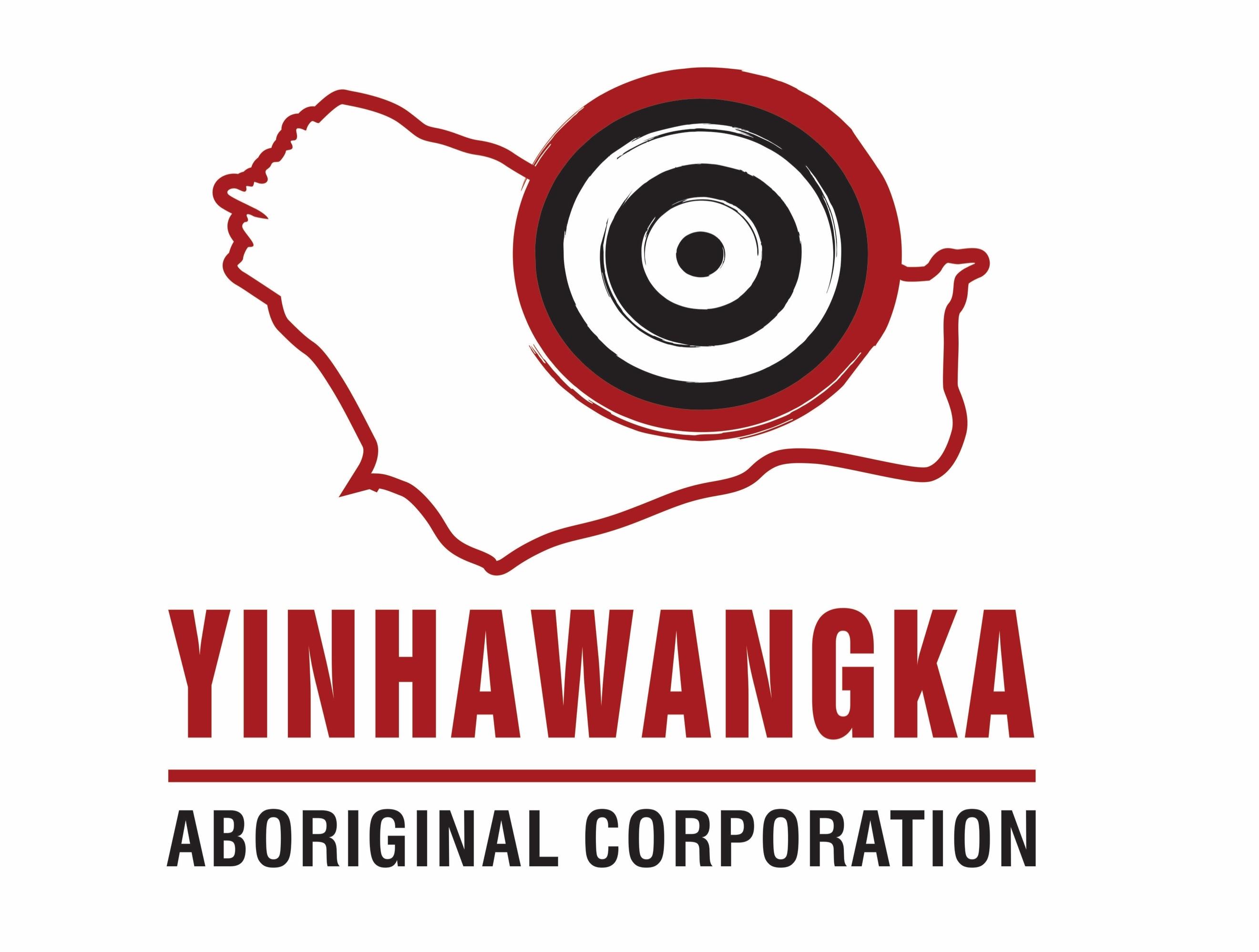 Yinhawangka logo