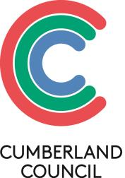Logo of Cumberland Council
