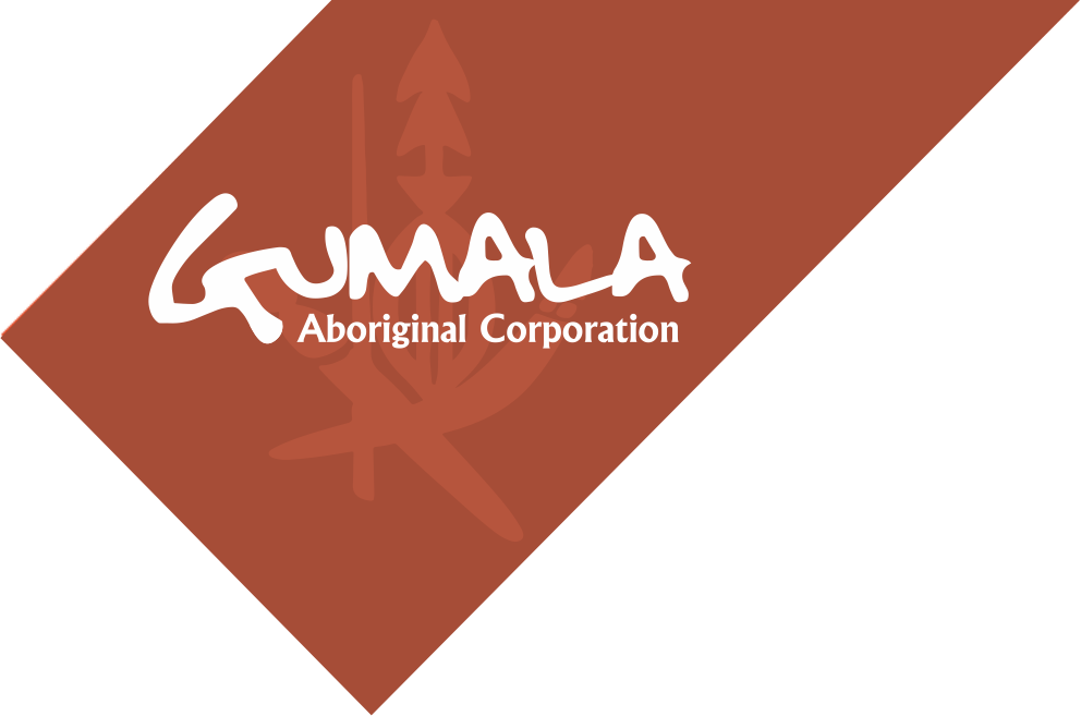 Logo for Gumala Aboriginal Corporation