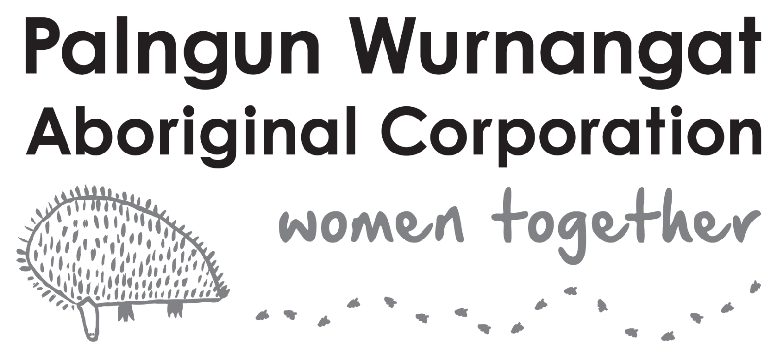 Logo of Palngun Wurnangat Aboriginal Corporation