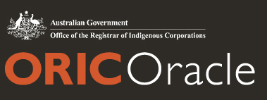 Australian Government: ORIC Oracle