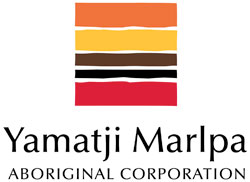 Yamatji Marlpa Aboriginal Corporation Logo