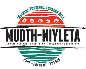 1.	Logo of Mudth-Niyleta Aboriginal and Torres Strait Islander Corporation