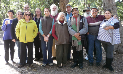 VACL board and community members