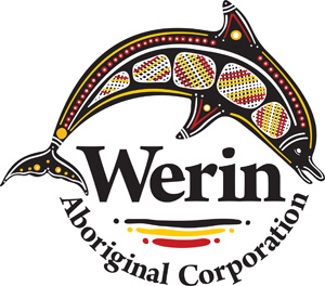 Werin Aboriginal Corporation logo