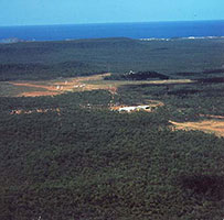 Northeast Arnhem Land, ELDO site, 1967
