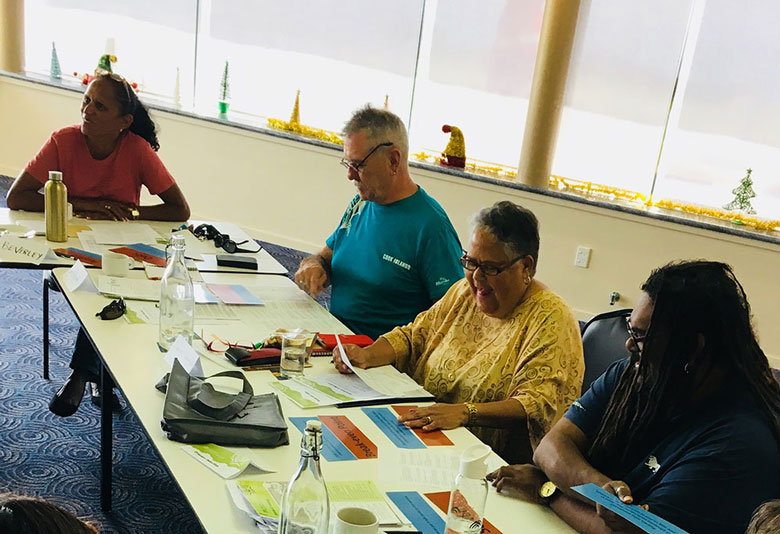 Aboriginal directors honing their skills in corporate governance training