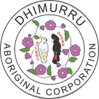 Logo of Dhimurru Aboriginal Corporation