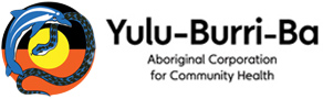 Logo for Yulu-Burri-Ba Aboriginal Corporation for Community Health