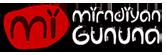 Mirndiyan Gununa logo